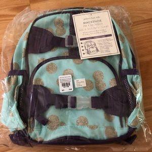 NWT Pottery Barn Kids Pre-K Mackenzie Backpack
